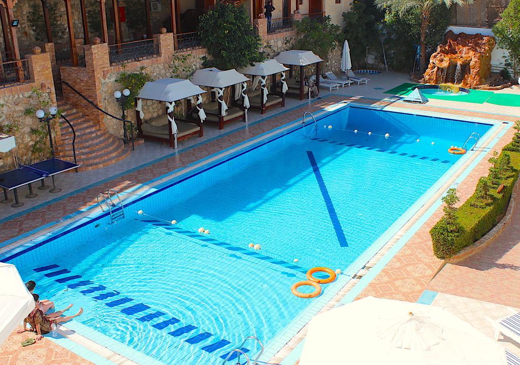 hôtel Falcon Naama Blue