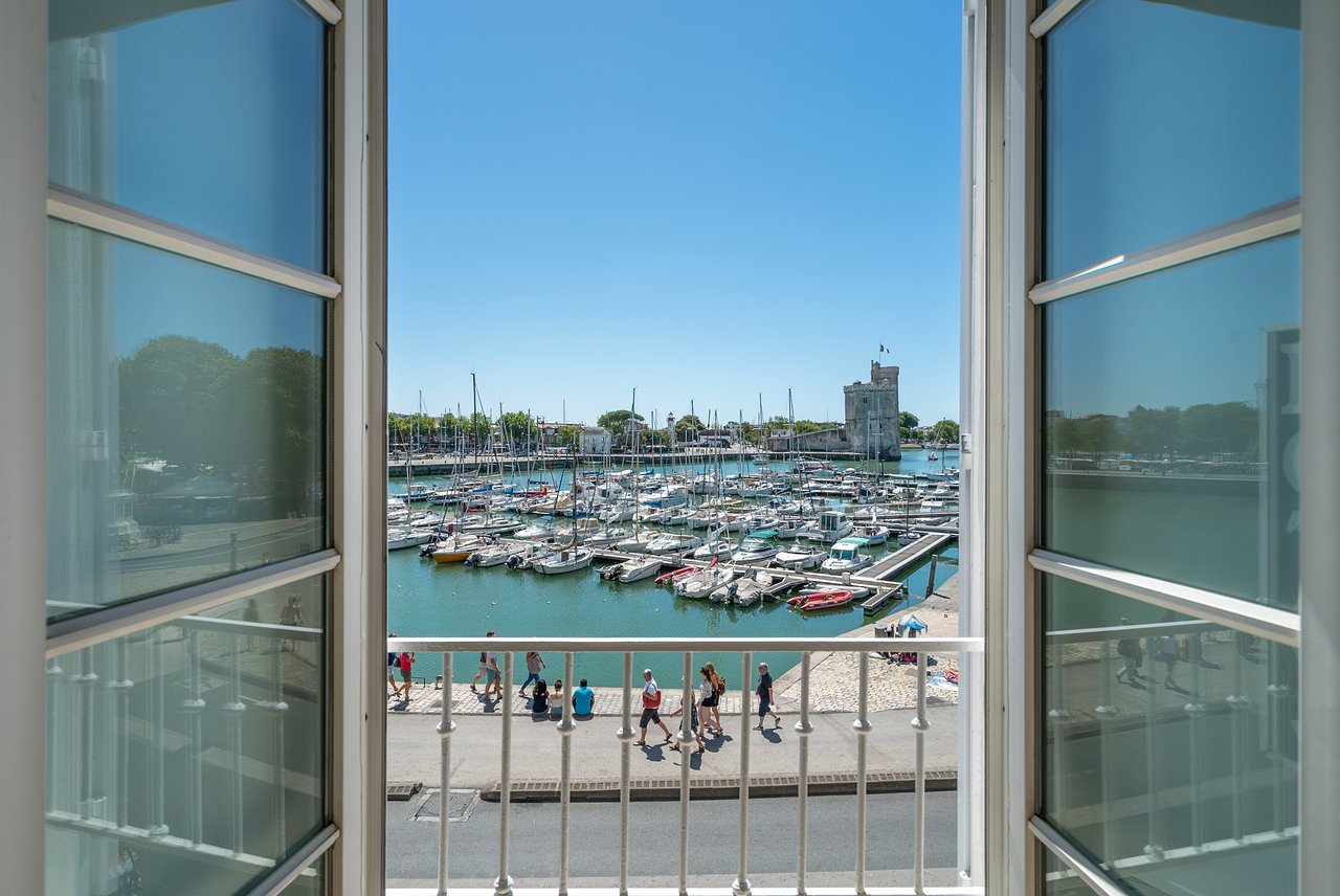 Hôtels La Rochelle