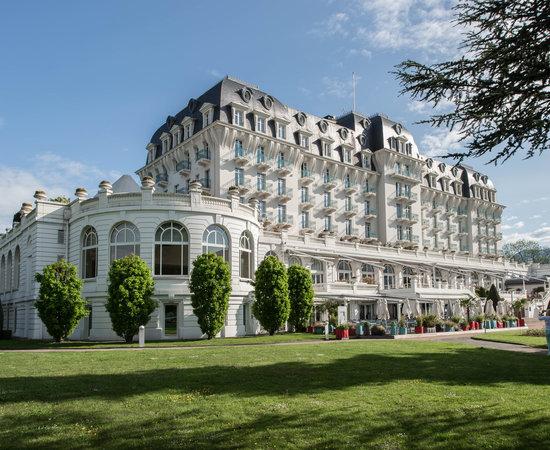 hôtel Impérial Palace